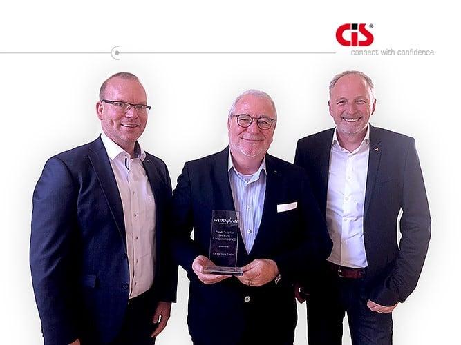 Power Supplier Award 2020